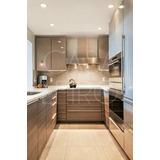 Diseño 3d De Muebles De Cocina + Visita A Domicilio