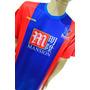 Camisa Do Crystal Palace Da Inglaterra