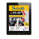 Apostila Pdf Agente Telecomunicação Polícia Civil Sp 2018