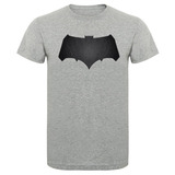 Remeras Batman Dc Comic 100% Algodón Superman Envio Gratis