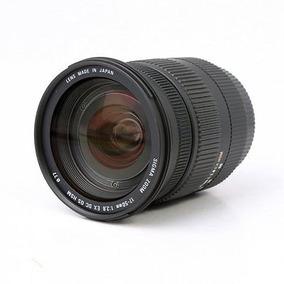 Lente Af 17-50mm F2.8 Ex Dc Os Hsm Para Canon