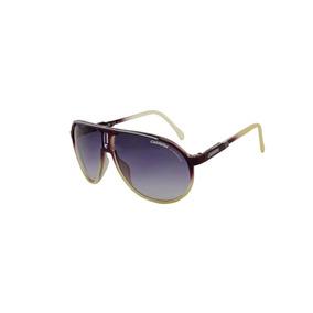 2e27cb3106e6a Óculos De Sol Carrera 100% Proteção U.v. Ópticas Melani Roxo