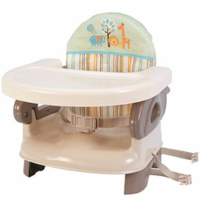 Silla Periquera Plegable Deluxe Comfort Summer Infant