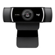 Camara Web Webcam Logitech C922 Pro Stream Gamer Youtuber