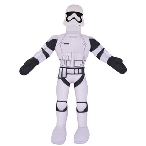 Star Wars Stormtrooper Muñeco Soft Dny4108