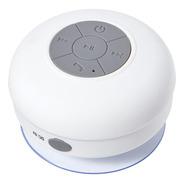 Bocina Bluetooth Contra Agua Baño Regadera Recargable