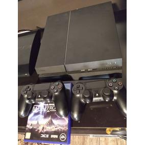 Playstation 4 + Playstation 3 - Aceito Troca!