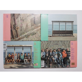 Bts Cd: You Never Walk Alone K-pop