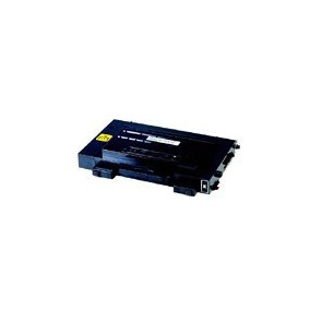 Samsung Clp-500d7k Cartucho De Tóner Negro Pice (impresoras