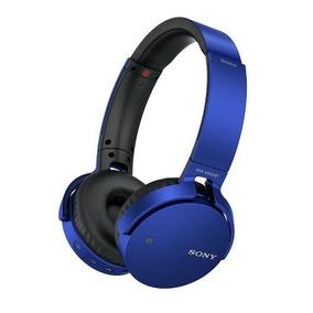 Fone Ouvido Sony Mdr-xb650bt Headphone Bluetooth Extra Bass