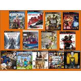 13 Juegos Digitales Para Play 3