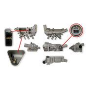 Carcata Termostato Ford Ka 1999-2008 1.0 1.6 Rocam Aluminio