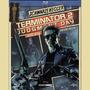 Terminator 2 El Juicio Final Blu-ray Ed. Limitada Slipcase