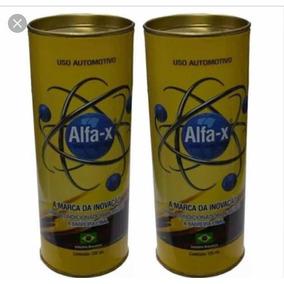 Alfa X 2 Unidades + Brinde Grátis