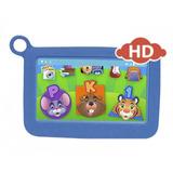 Tablet Kids Hd 7 - Varios Colores - Ledstar Big Sale