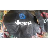 Forro De Caucho De Jeep Y Toyota