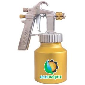 Pistola De Baja Presion Goni Vaso 1l Alta Eficiencia