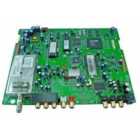 Tarjeta Main Lcd Tv Lg Mod. Ru20la60 Ch. Ml-012b 7156