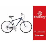 Bicicleta Jamis Citizen