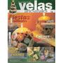 Revista Velas Artesanales # 26 Ediciones Bienvenidas 2001