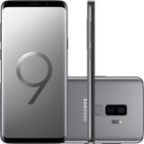 Smartphone Samsung Galaxy S9 Cinza Android 8.0 128gb 4g
