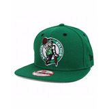 Boné New Nba Boston Celtics Original Fit Snapback Basquete