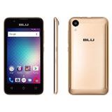 Telefono Blu Advance 4.0 L3, Liberados, Nuevo, Dual Sim