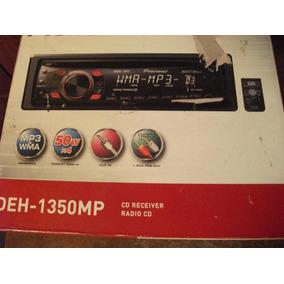 Stereo Pioneer Deh-1350