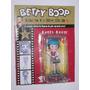 Betty Boop ! Disc-jockey ! Dj ! Editora Salvat ! Coleção !