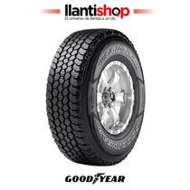 Llanta Goodyear Wrangler Adventure 215/75r15 106s