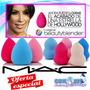 Esponja De Maquillaje Mac Beauty Blender Bases Correctores