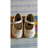 Zapatos Nuevos Niñas Marca Valle Verde.