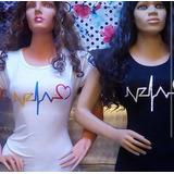 Franelas De Venezuela Blusa Moda Ropa De Dama