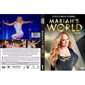 Dvd Mariah Carey - Mariahs World Season One Dvd Duplo