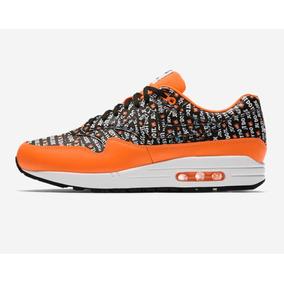 021e9a69eed04 Zapatillas Nike Air Importadas Miami - Zapatillas Nike Naranja en ...