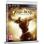 God Of War Ascension Ps3 Nuevo Fisico Sellado Original