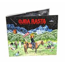 Ojba Rasta (2012) Cd Reggae Importado Islandia