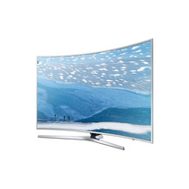 Tv Curvo 55 Samsung Ultra Slim Smart Mod. 2016