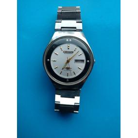 Reloj Citizen Automatico Ahw