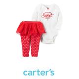 Conjunto Set Carter