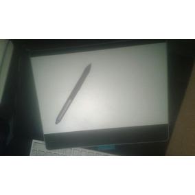 Wacom Intuos Pen & Touch Mediana