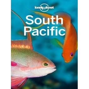 Lonely Planet - Pacífico Sur (inglés - Epub Digital)