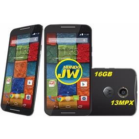 Motorola X 2da Generacion Xt 1097 Nuevo + Sellado + Factura