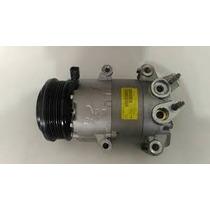 Premium Compressor New Fiesta( Frete Gratis)