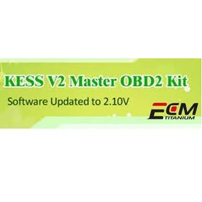 Software Kess V2 2.10 Firmware 4.036 Ecm Titanium
