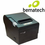 Impresora Punto Venta Bematech Lr2000 Térmica