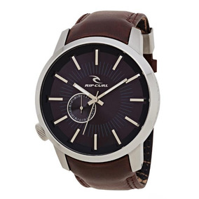 fa2b3e33057 Relogio Genuine Leather Pulso - Relógio Masculino no Mercado Livre ...