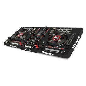 Controladora De Dj Numark Mixtrack Platinum *