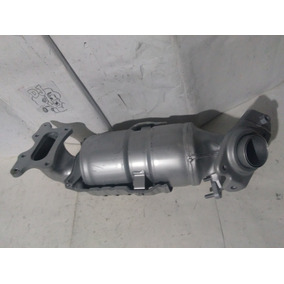 Catalisador Do Honda New Civic Exs 1.8 16v Flex 2012/2013