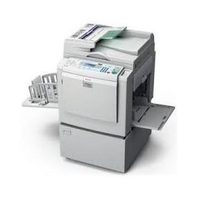 Duplicador Digital Ricoh Priport Dx 2330